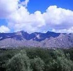 Catalina Mountains2